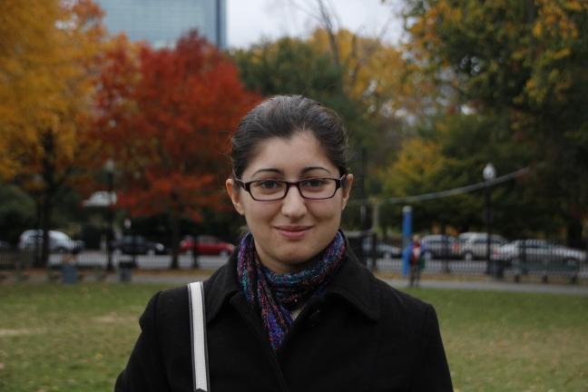 Maria Guzenko